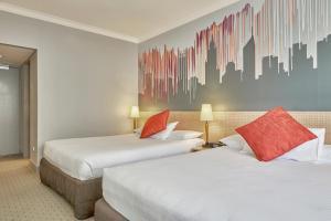 Mercure Perth, Hotel  Perth - big - 21