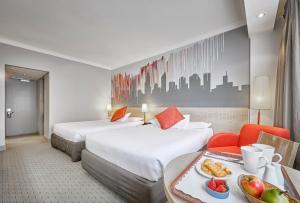 Mercure Perth, Hotel  Perth - big - 20