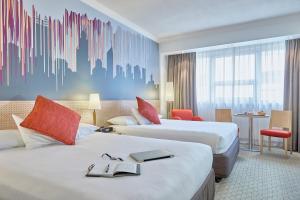 Mercure Perth, Hotel  Perth - big - 19