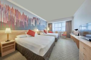 Mercure Perth, Hotel  Perth - big - 17
