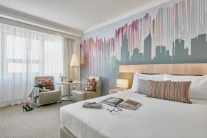 Mercure Perth, Hotel  Perth - big - 13