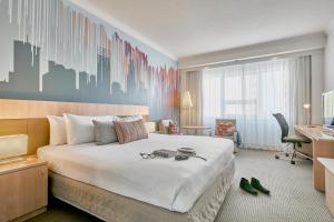 Mercure Perth, Hotel  Perth - big - 10