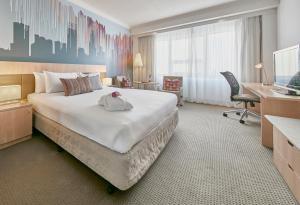 Mercure Perth, Hotel  Perth - big - 9