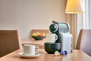 Mercure Perth, Hotel  Perth - big - 7