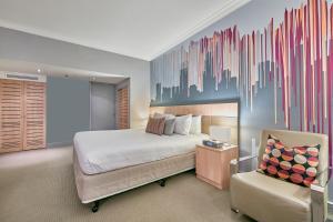 Mercure Perth, Hotel  Perth - big - 6