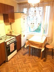 Apartment G-Kvartal Prospekt Mira, Apartmanok  Moszkva - big - 3