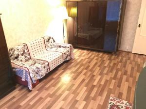 Apartment G-Kvartal Prospekt Mira, Apartmanok  Moszkva - big - 2