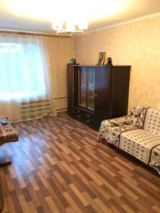 Apartment G-Kvartal Prospekt Mira, Apartmanok  Moszkva - big - 13
