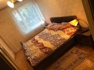 Apartment G-Kvartal Prospekt Mira, Apartmanok  Moszkva - big - 6