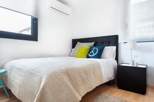 Two-Bedroom Penthouse Apartment- Calle Paris 204 Atico