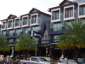 Kokotel Krabi Ao Nang, Hotel  Ao Nang Beach - big - 16