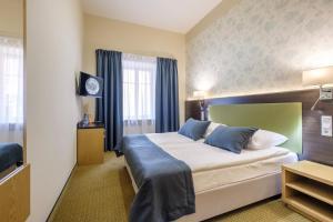 Hotel Reytan, Hotely  Varšava - big - 6