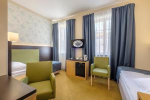 Hotel Reytan, Hotely  Varšava - big - 18