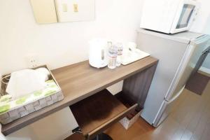 758Hostel Apartment in Nagoya 1S, Appartamenti  Nagoya - big - 8
