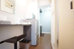 758Hostel Apartment in Nagoya 1S, Apartmány  Nagoya - big - 17