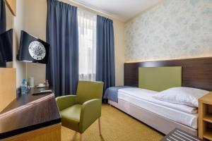 Hotel Reytan, Szállodák  Varsó - big - 19