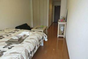 AH Apartment in Shinjuku 2651, Ferienwohnungen  Tokio - big - 5