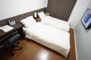 758Hostel Apartment in Nagoya 1S, Apartments  Nagoya - big - 27