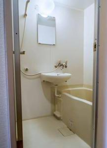 AH Apartment in Shinjuku 2651, Ferienwohnungen  Tokio - big - 8