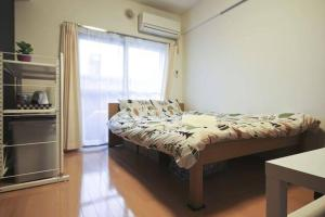 AH Apartment in Shinjuku 2700, Apartmanok  Tokió - big - 12