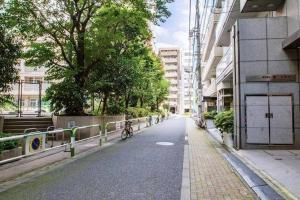 AH Apartment in Shinjuku 2651, Ferienwohnungen  Tokio - big - 39