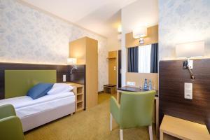 Hotel Reytan, Hotely  Varšava - big - 20