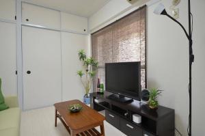 Apartment in Osaka C1, Apartmány  Ósaka - big - 2