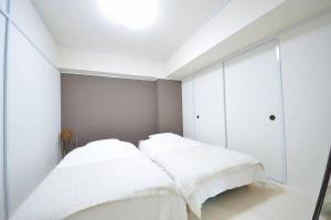 Apartment in Osaka C1, Apartmány  Ósaka - big - 7
