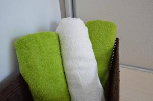 Apartment in Osaka C1, Apartmány  Ósaka - big - 12
