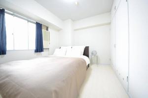 Apartment in Osaka C1, Apartmány  Ósaka - big - 14