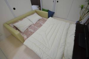 Apartment in Osaka C1, Apartmány  Ósaka - big - 20