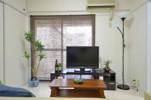 Apartment in Osaka C1, Apartmány  Ósaka - big - 22