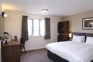 Harbour Spring by Marston's Inns, Hotely  Peterhead - big - 7
