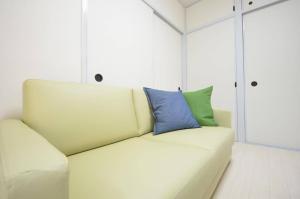 Apartment in Osaka C1, Apartmány  Ósaka - big - 24
