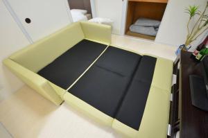 Apartment in Osaka C1, Apartmány  Ósaka - big - 25