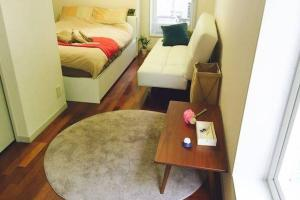 AH Apartment in Ishibashicho Oikedori 2615, Apartmány  Kjóto - big - 34