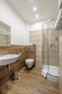 Hotel Reytan, Hotely  Varšava - big - 21
