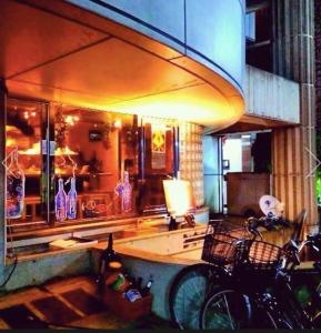 Apartment in Shibuya TW41, Apartmány  Tokio - big - 8