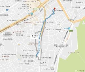 Apartment in Shibuya TW41, Apartmány  Tokio - big - 19