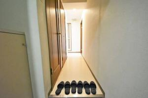 Apartment in Higashishiokojicho 085, Appartamenti  Kyoto - big - 28