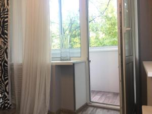 Apartment Metro Mayakovskaya, Apartmány  Moskva - big - 4