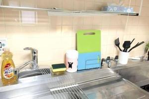 Apartment in Osaka 502610, Apartmanok  Oszaka - big - 29