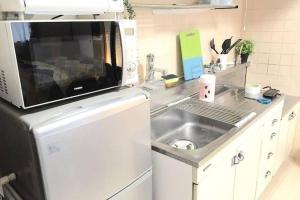 Apartment in Osaka 502610, Apartmanok  Oszaka - big - 30