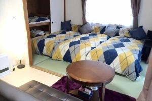 Apartment in Osaka 502610, Apartmanok  Oszaka - big - 13