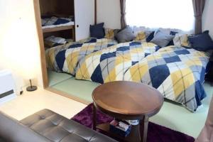 Apartment in Osaka 502610, Apartmanok  Oszaka - big - 5