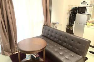 Apartment in Osaka 502610, Apartmanok  Oszaka - big - 4