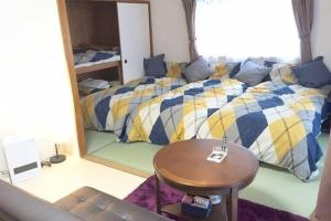 Apartment in Osaka 502610, Apartmanok  Oszaka - big - 3