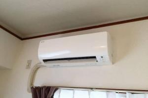 Apartment in Osaka 502610, Apartmanok  Oszaka - big - 37