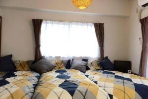 Apartment in Osaka 502610, Apartmanok  Oszaka - big - 42