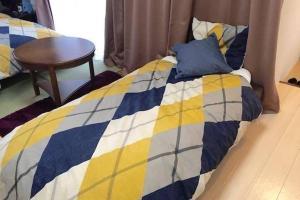 Apartment in Osaka 502610, Apartmanok  Oszaka - big - 40